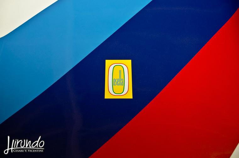 Osella logo