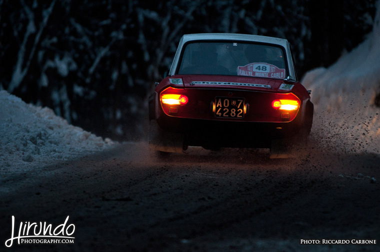 Rally Neige Revival
