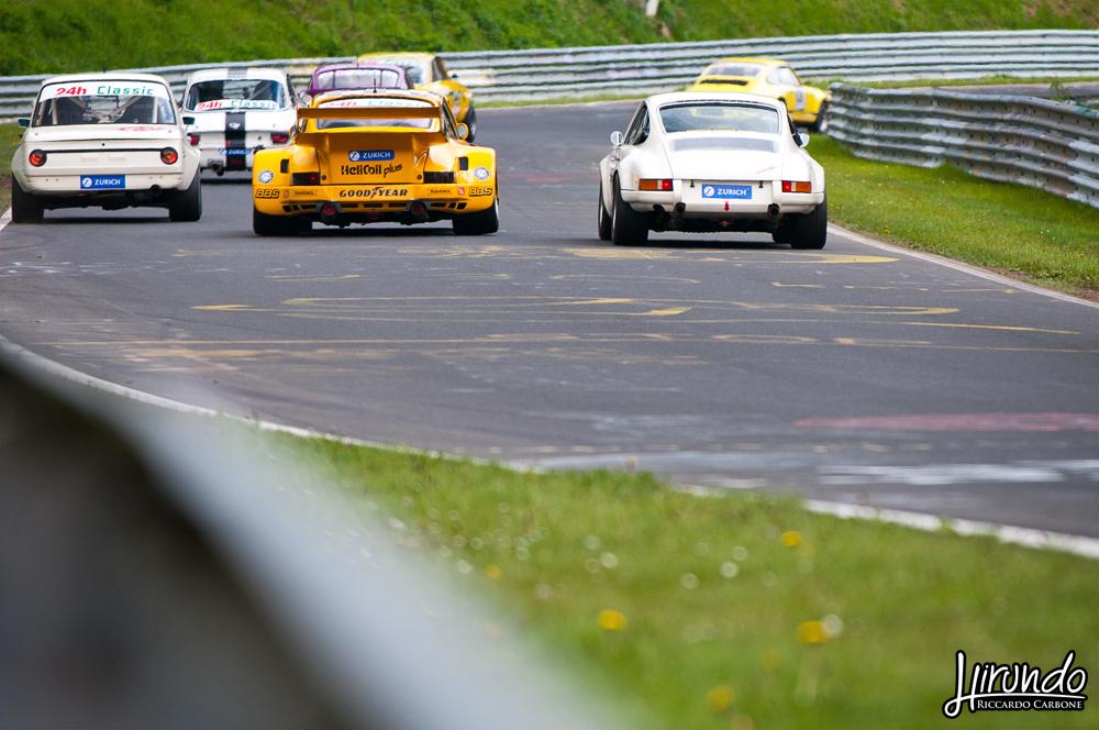 Nurburgring 24h Classic 2013