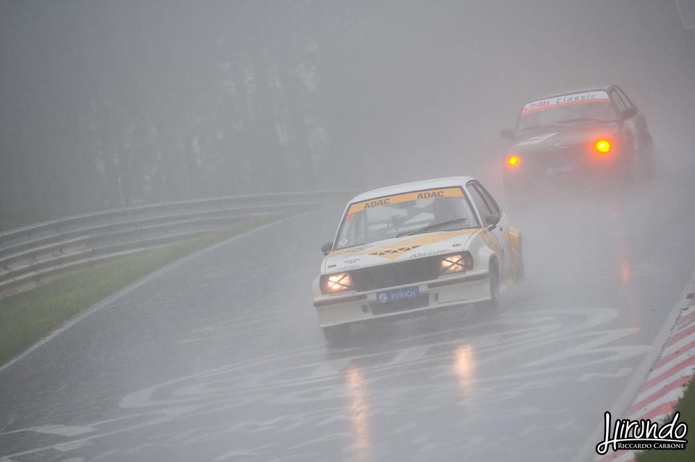 24h classic Nurburgring