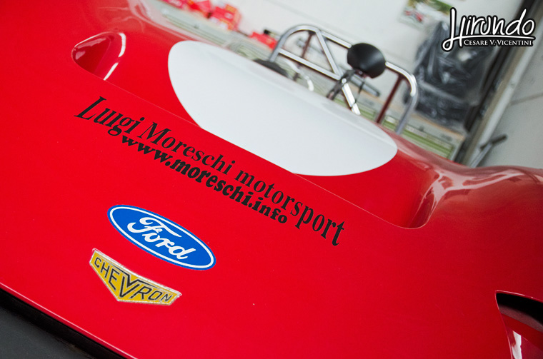 Moreschi Motorsport
