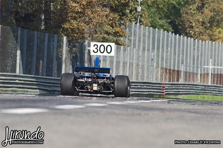 Tyrrell Monza