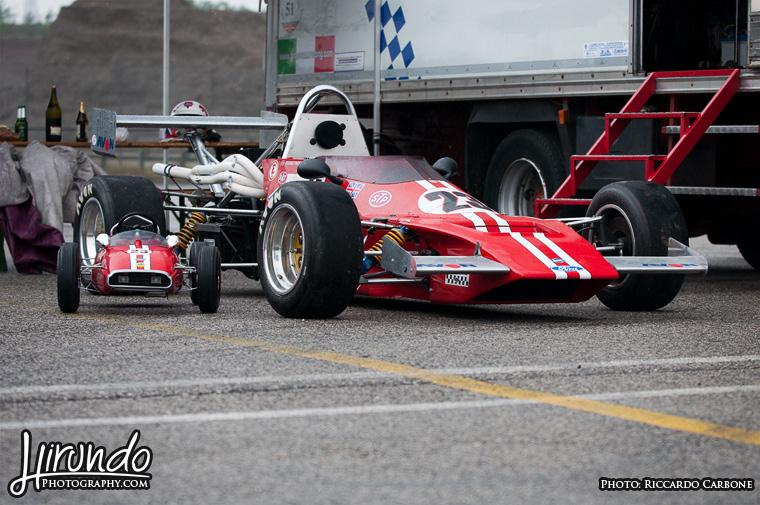 Formula Ford MRE
