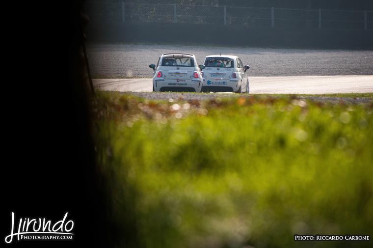 Trofeo Abarth Italia