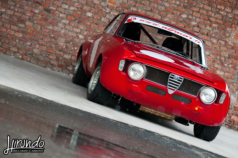 Giulia 1300 Junior GTA