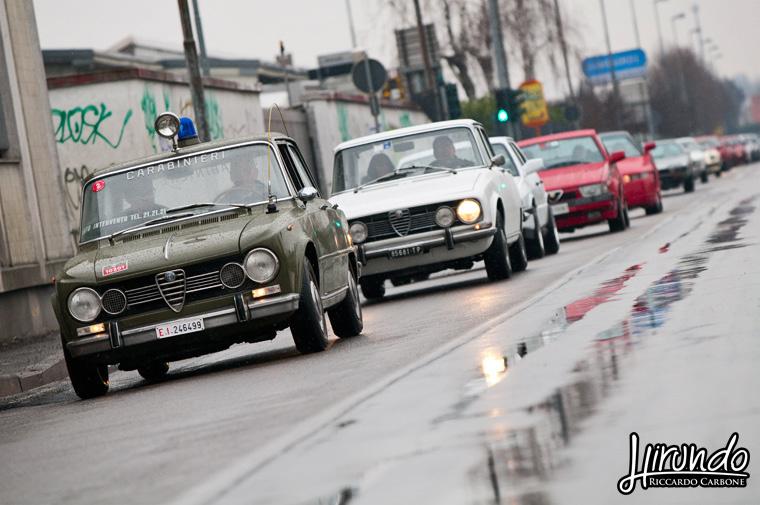 Raduno Alfa Autodelta