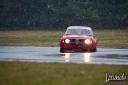 Alfa Giulia 1300 Junior GTA drift