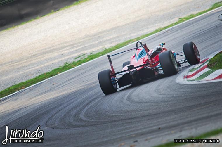 F3 Italia