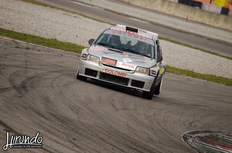 Clio Maxi