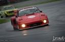 Porsche 935 rain