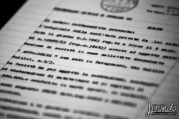 Costituzione Autodelta