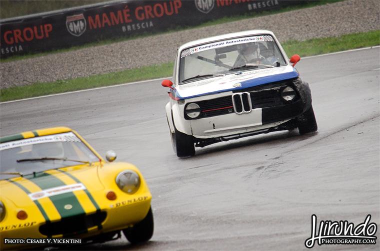 BMW 2002 Giuliano Giuliani