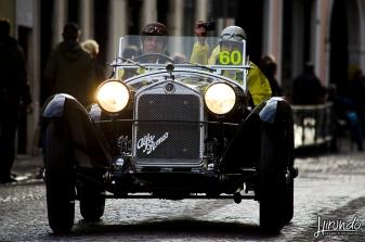 ALFA ROMEO 6C 1750 Gran Sport (1931) Adler Steven Greisen Jakob