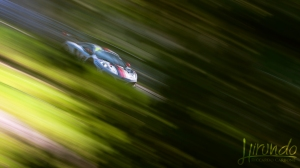 McLaren Blancpain Carbone
