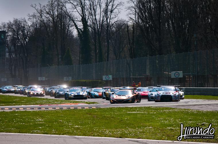 Blancpain Monza