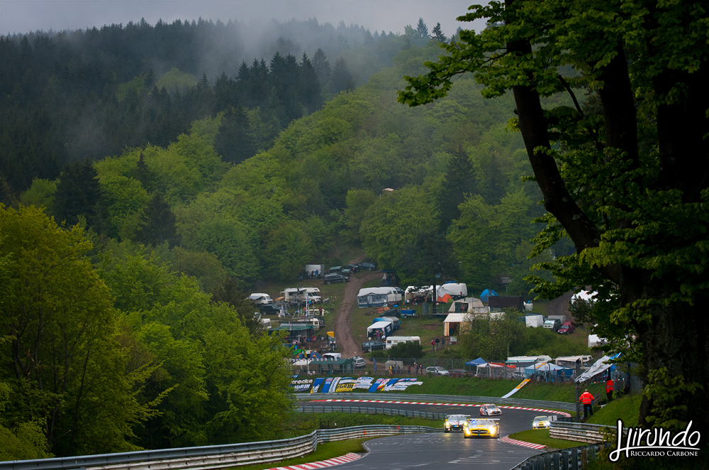 24h Nurbrurgring 2013