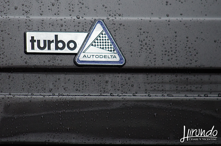 Turbo Delta logo