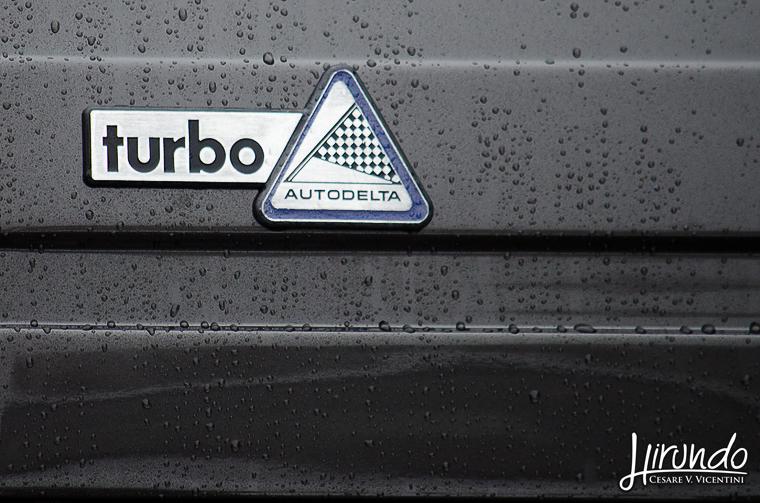 Turbo Delta logo