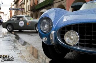 FERRARI 250 GT LWB TdF (1956) Gruss Martin
