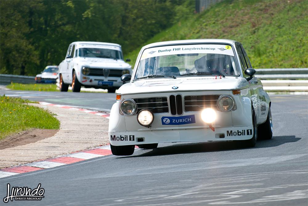 BMW E21 wheel lift