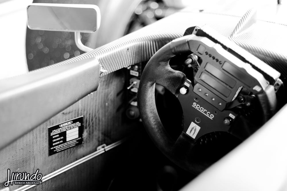 lola cockpit