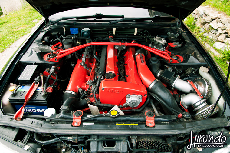 RB26 engine