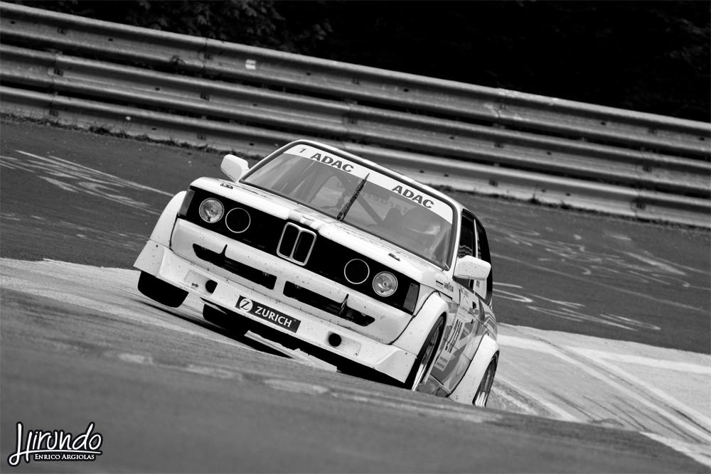 BMW 24h Classic Nurburgring