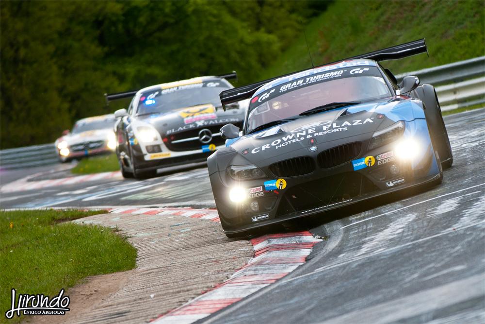 24h Nurburgring start