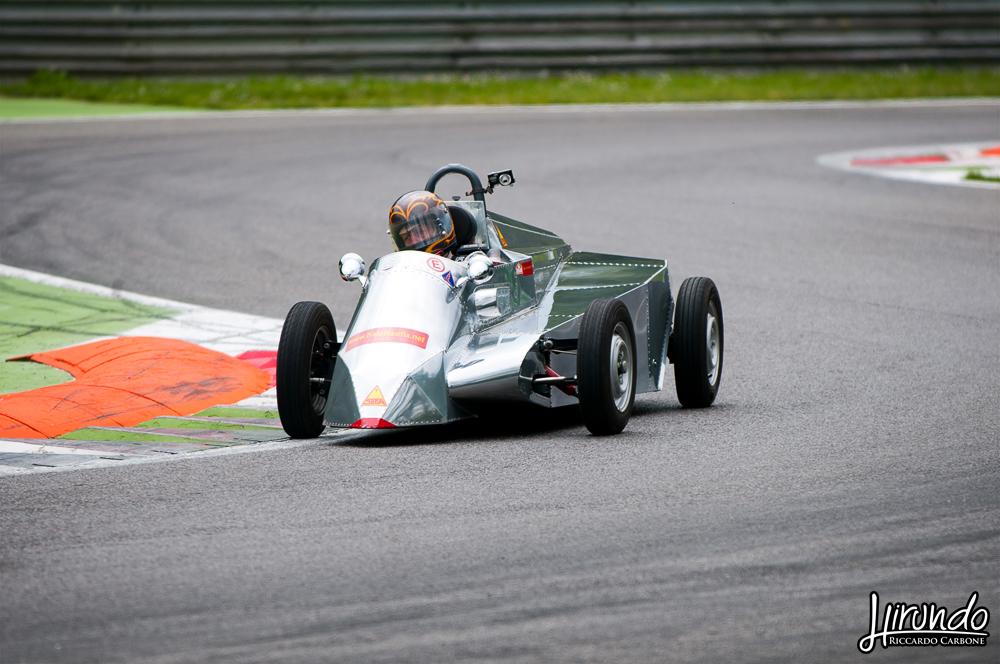 "Formula Monza ""Asimmetrica"""