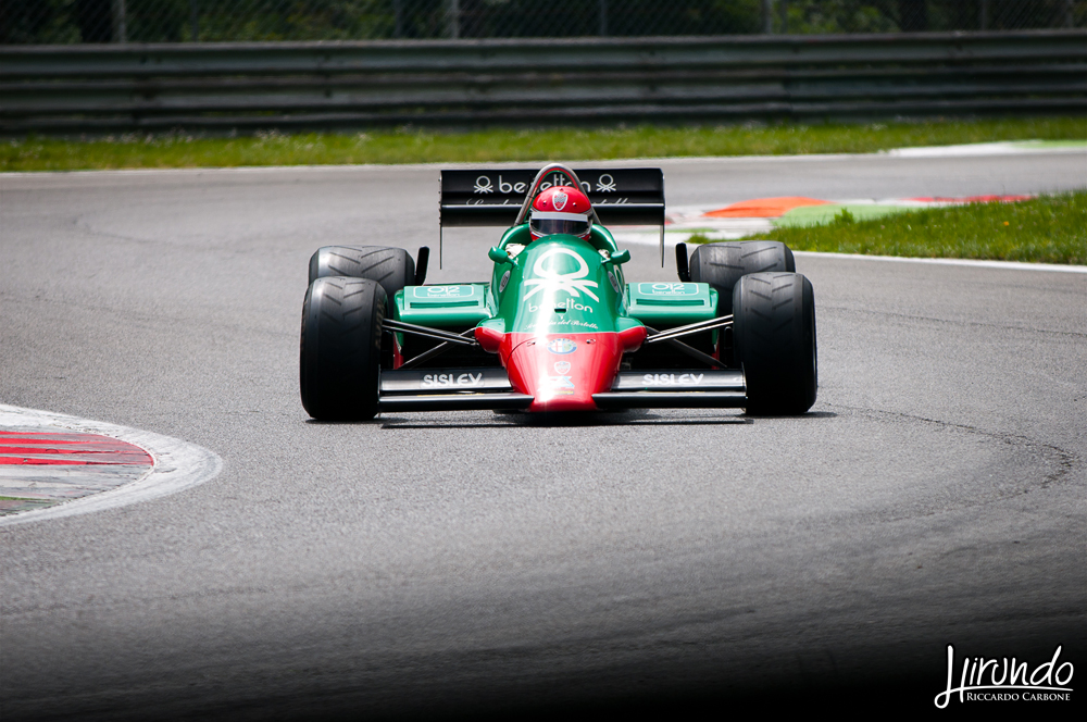 Alfa 183T Formula 1