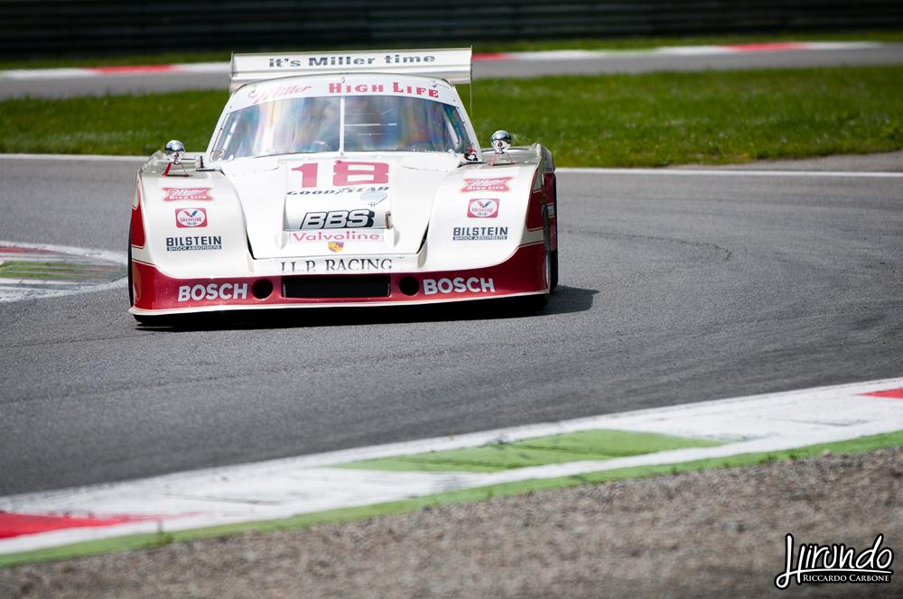 Porsche 935 JLP-4 IMSA GTX