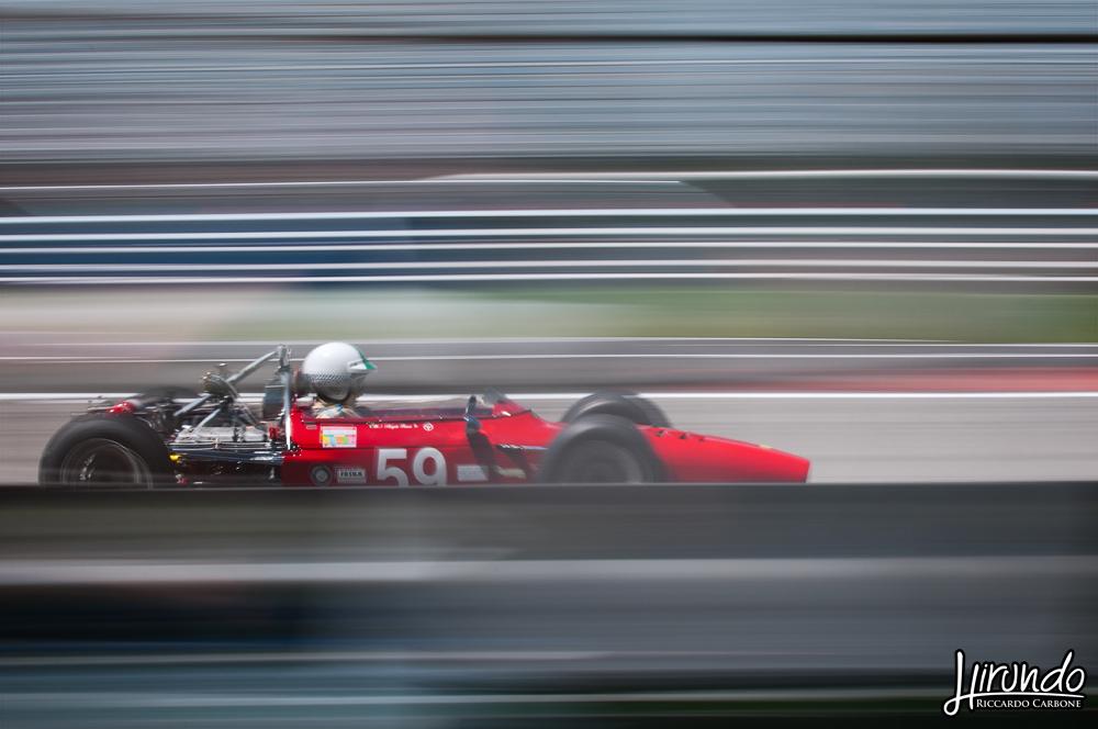 Classic Formula Junior