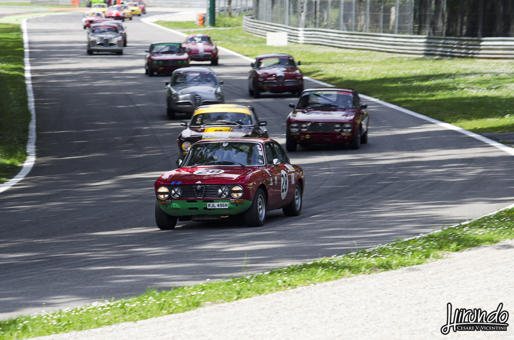 Trofeo Tutto Alfa
