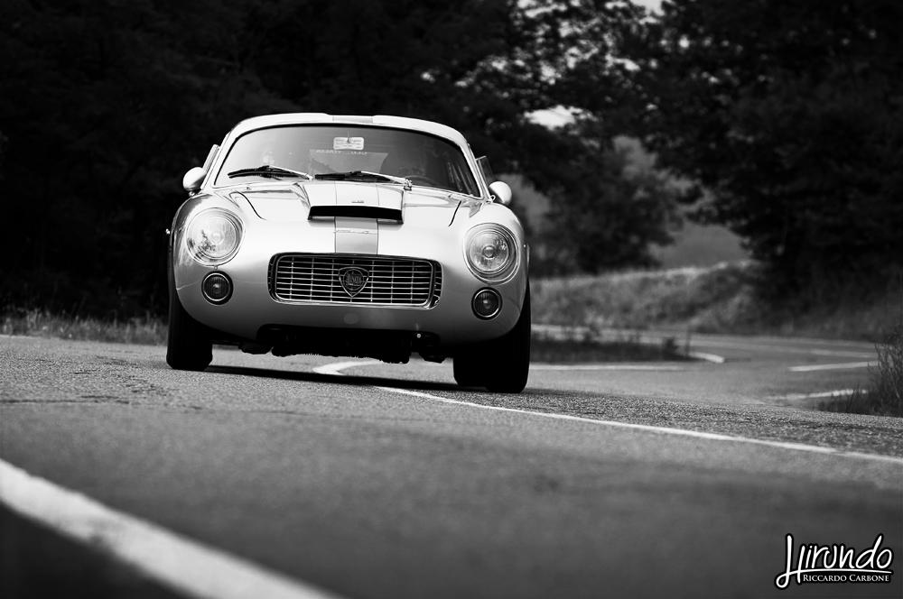 Lancia Flaminia Sport Zagato