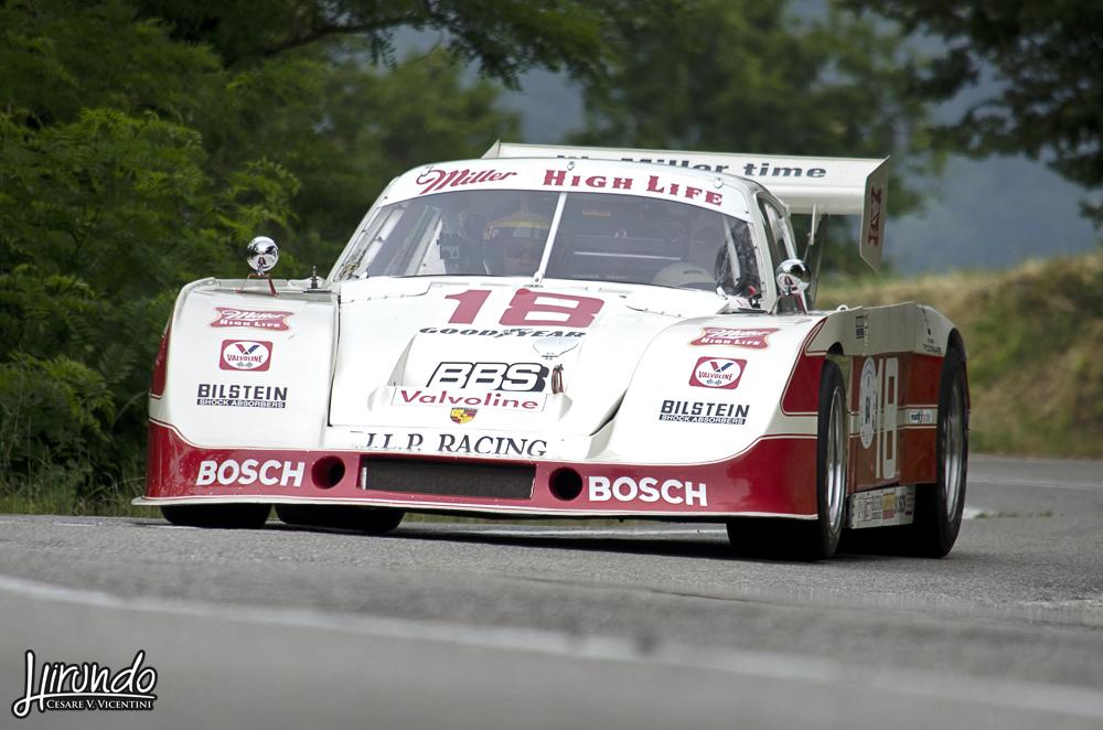Porsche Fabcar 935 JLP-4 IMSA